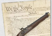Bill of Rights: Second Amendment