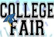 PUSD College Fair