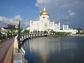 Islam in Brunei