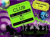 Club LC is next Week!
