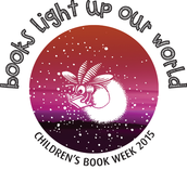 Book Week - 22nd -28th August 2015