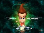 Dr. Jimmy Neutron: Lead Scientist
