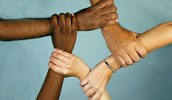 Racial discrimination.