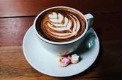 Brooke's Coffeehouse