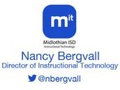 Nancy Bergvall