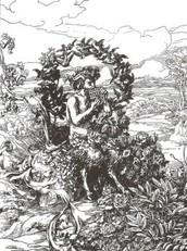 Baco (Dioniso)