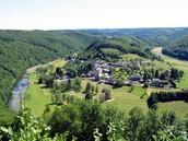 La Montagne: Les Ardennes