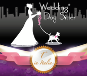 WEDDING DOG SITTER®