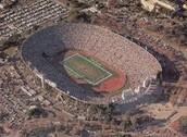 Modren Stadium