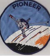 Pioneer program badge