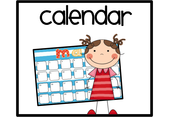 GA Cyber Calendar for the 2015-2015 School Year