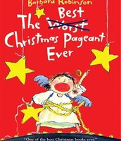 The Best Worst Christmas Pageant Ever