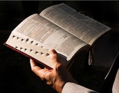 People who teach the word of God