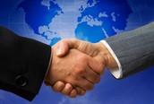 Acuerdos comerciales