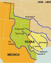 Texas Leader, Sam Houston