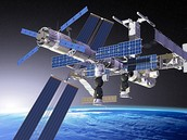 space exploration: the iss