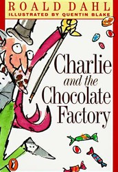 Charlie and the Chocolate Factory Sign Up