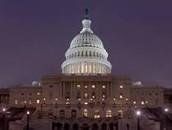 The capital - Washington D.C.