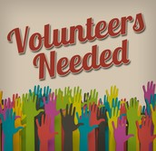 Survivor Day volunteers