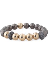 Maise Pearl Brown Bracelet