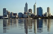 About The Swan River