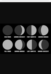 How Many Phases of The Moon Are There?