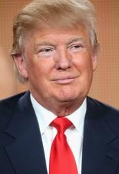 Backbone 2- Donald Trump