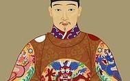 Emporer of Ming dynasty