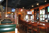 Restaurant Review......Grindstone Charley's