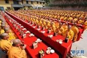 Buddhism Practice