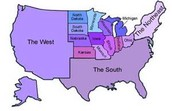 the mid west map