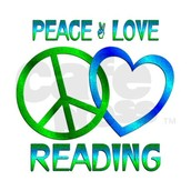 Peace, Love, Read