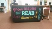 Lancaster Schools Library Media Center