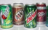 No debes beber muchos refrescos.
