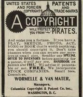 Copyright Pirate!!!