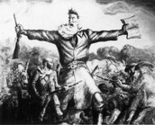 John Brown and bleeding Kansas