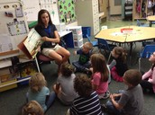 Read Aloud with Mrs. Austin