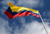 Colombian Flag...