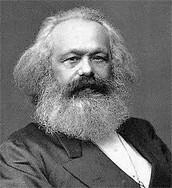 2.1.1 Marx