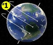 #1 - Earth's Tilt Video