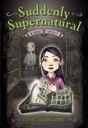 About the book Suddenly Supernatural