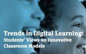 Trends in Digital Learning