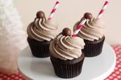 Chocolate Float