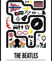 Beatles Pictogram