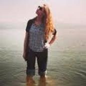 Majesty in Sea of Galilee