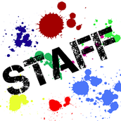 Holiday Care Staff Sign-Up Sheet:
