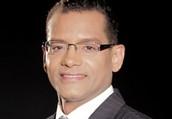 Dr. Misael González