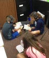 EMS ISD Reading!!