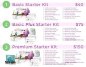 Starter Kits for Everyone