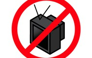 ne passez pas trop de temps devant la télévision